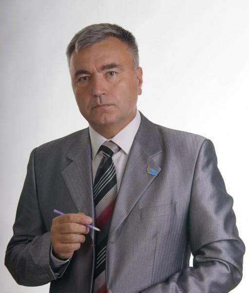 Перетяка Олег